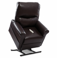 Image of Pride Lift Chair, LC-105 New Chestnut